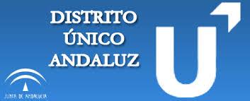 Resultado de imagen de distrito unico andaluz